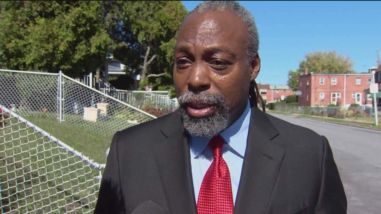 Julius Henson tells 11 News that voters in the 45th District, where he plans to run, would not only forgive him but vote for him as well.