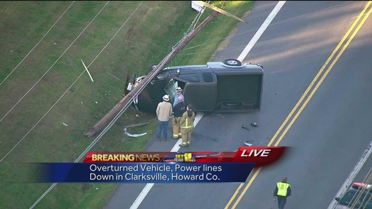 Route 108 crash