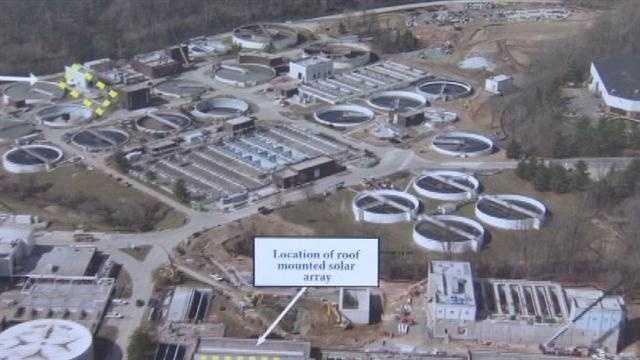 Little Patuxent Sewage Treatment Plant