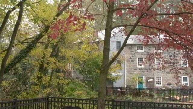 Haunted Ellicott City pkg