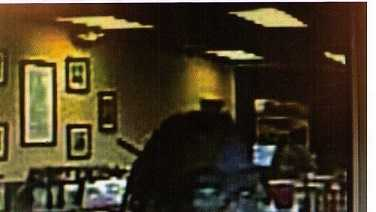 Woman wanted in counterfeit bills case
