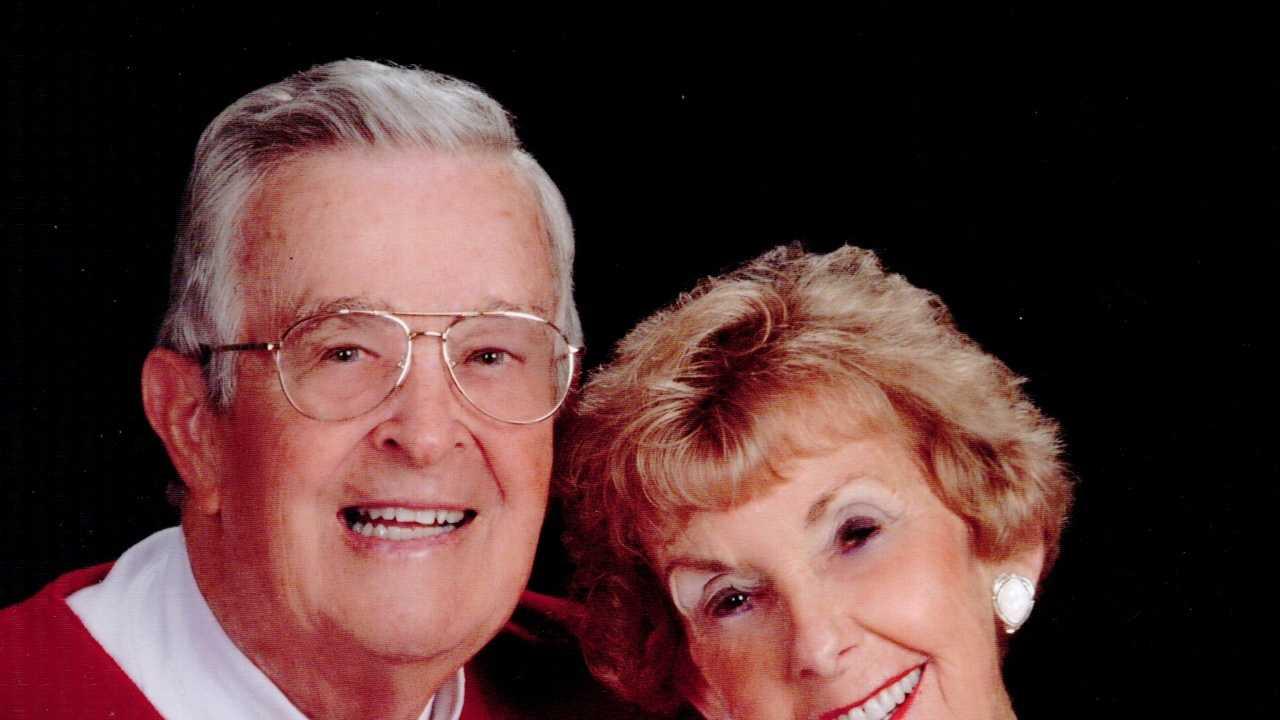 Charles Edward Wagner, Jeannine Shirley Wagner