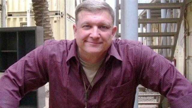 Mike Ridgell