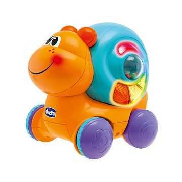 Go Go Friends Lady Bug by Chicco USA Inc. (Suggested Age Range: 9+ Months)