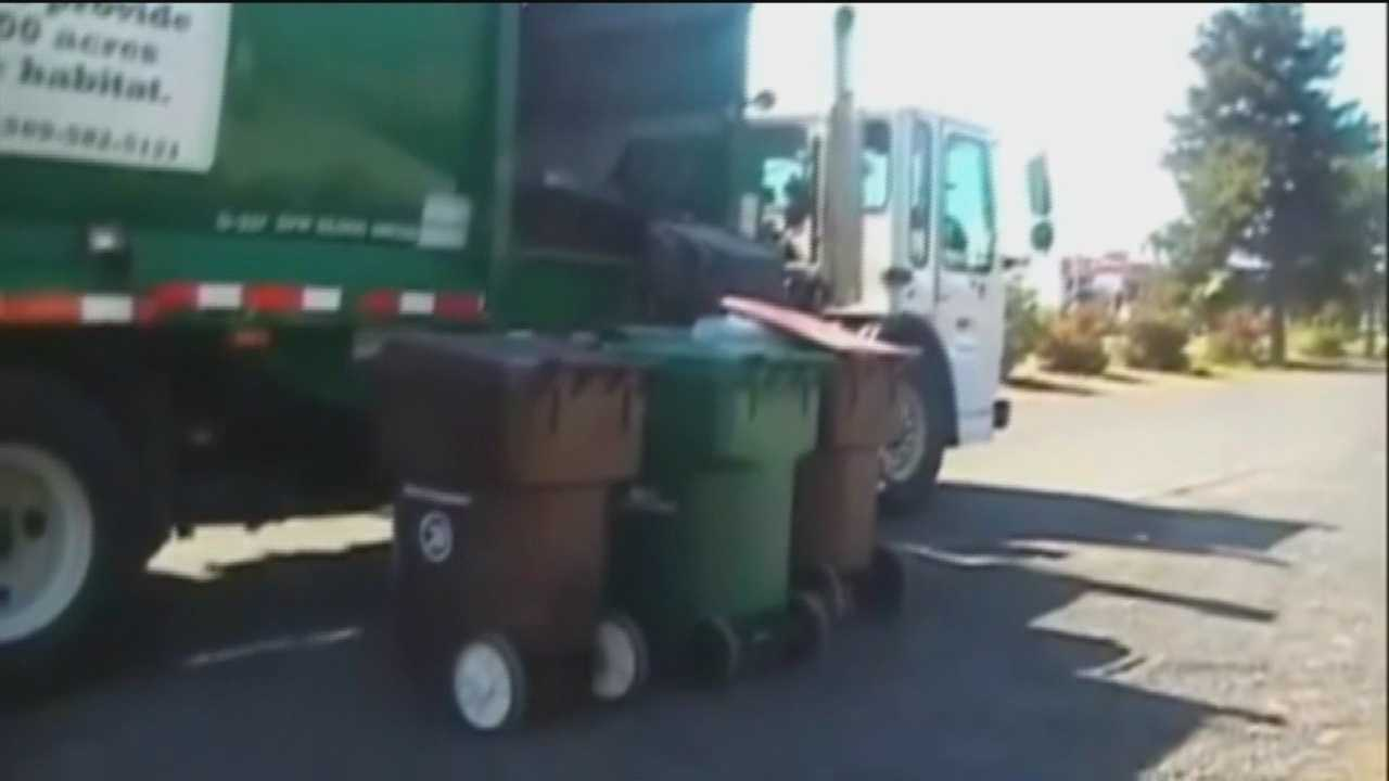 Bel-Air Edison and Mondawmin residents will soon see a new way to dispose of their trash and recyclables.