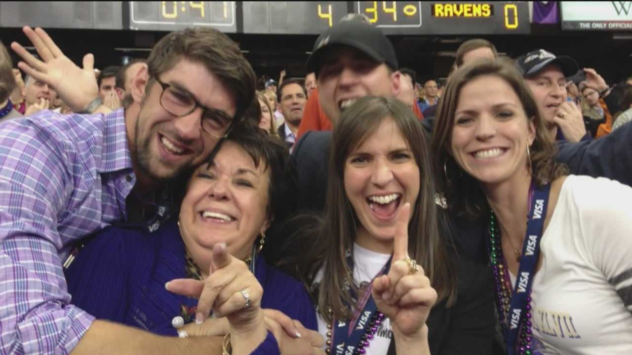 Debbie Phelps spearheads fundraiser honoring moms