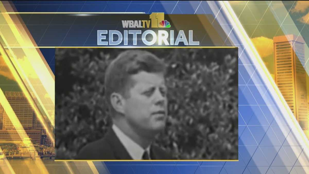 jfk his life and legacy John f kennedy's enduring legacy is becoming much clearer larry j sabato this study of john f kennedy's life and legacy is far from dusty history.