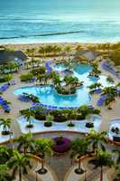 Hotel: St. Kitts Marriott Resort & The Royal Beach Casino/St. KittsOffer: 30% off best available rateValid for Travel: Dec. 1-31, 2013 and May 1-Sept. 30, 2014Reservations: Book online at www.stkittsmarriott.com with promo code D59