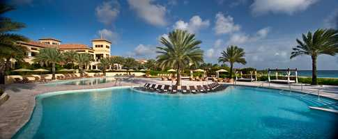 Hotel: Santa Barbara Beach & Golf Resort/CuracaoOffer: 45% off all-inclusive package (single occupancy)&#x3B; 35% off double occupancyValid for Travel: Through Dec. 24, 2014Reservations: Book online at santabarbararesortcuracao.com with promo code CYBERMON