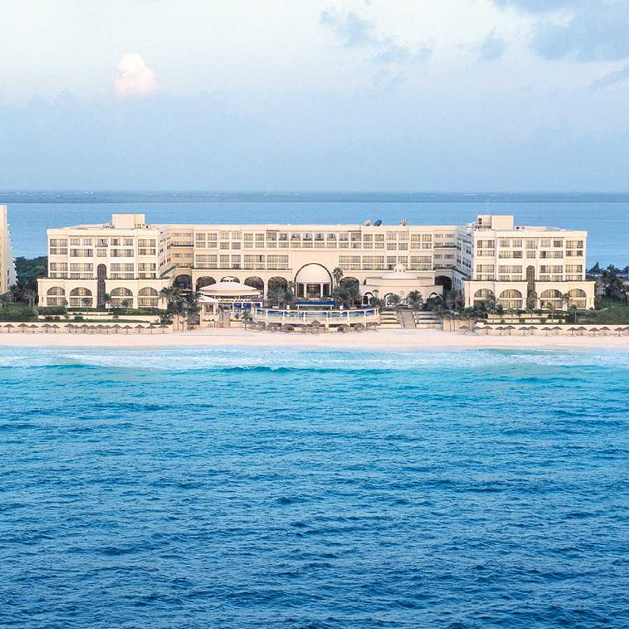 Cyber Monday Hotel Deals Cancun