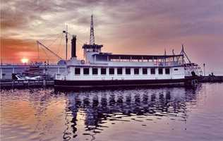 "The Black-Eyed Susan2700 Lighthouse Point EastSuite 130Baltimore, MD 21224410-342-6960www.baltimorepaddlewheel.comBilled as Baltimore's only authentic paddlewheel dinner boat, The Black-Eyed Susan is offering a special deal. On Black Friday, Nov. 29, call in or make reservations online with code ""BLACK FRIDAY"" and get $5 off each ticket purchased. Only valid for tickets purchased between 11/29/2013-12/5/2013. Call for additional details."