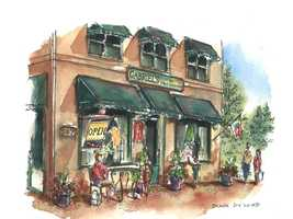 Gabriel's of Chestertown207 South Cross StreetChestertown, MD 21620410-778-2123Treat yourself to a unique collection of jewelry, clothes, home/party and children's items. On Black Friday, stop in and mention you saw this listing on the WBALTV.com website and receive 10% off your total purchase.