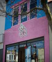Soft And Cozy Baby915 W 36th St, Baltimore, MD 21211(410) 467-2229http://www.softandcozybaby.comThis Hampden-located baby boutique caters to parents who want natural products for their baby. On Black Friday, Soft and Cozy Baby offers these deals: A free resusable bag, $20 off anything you can fit in the bag, doorbuster items, and door prizes throughout the day. The store is open from 9 a.m to 4 p.m. on Black Friday.