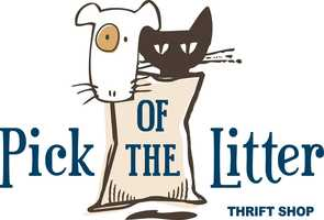 Pick Of The LitterMcHenry, MD240-442-5370http://www.hartforanimals.orgPick of the Litter Thrift Shop , located in McHenry Plaza, is offering a Black Friday deal. Receive a free wine tote bag with a purchase of $10 or more (while supplies last). Plus more savings in our $$ off grab bag. Open 10 a.m. to 6 p.m. Friday, Nov. 29.
