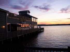 Stoney's Solomons Pier14757 Solomons Island Road SouthSolomons Island, MD 20688Phone: 410-326-2424http://www.stoneysseafoodhouse.com/solomons_pier.phpStoney's Solomons Pier is offering the following specials on Nov. 29 valid for this location only:$10 Gift certificate for every $50 in gift certificates purchased15% off Western Shore Outfitters (Our connected gift & collectibles shop)