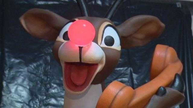 Easton Rudolph