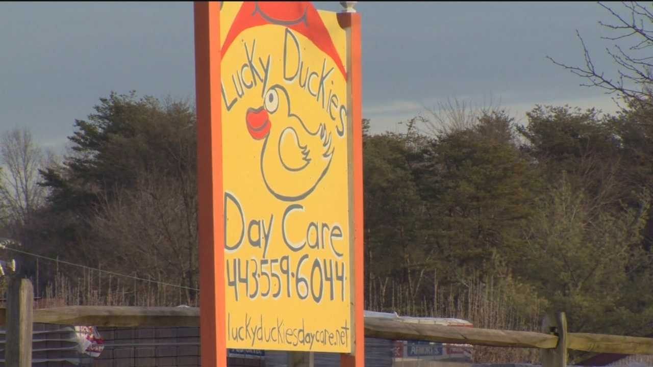 Daycare closes early without notice