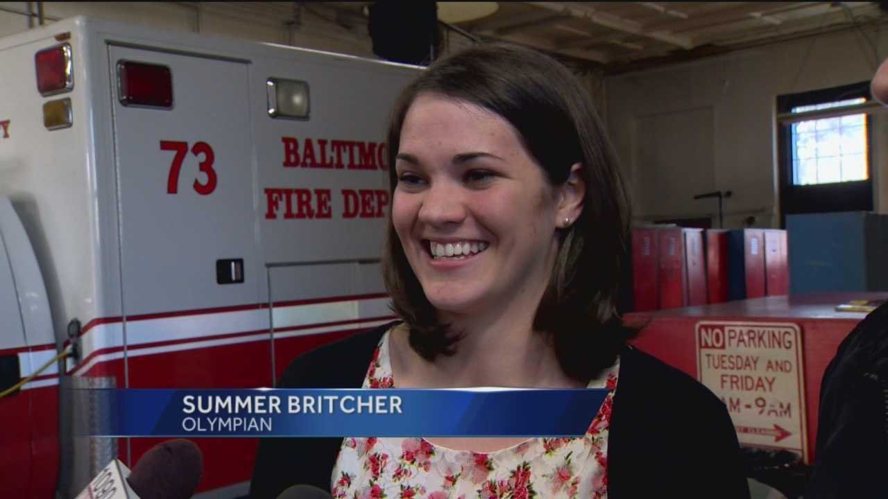 Summer Britcher