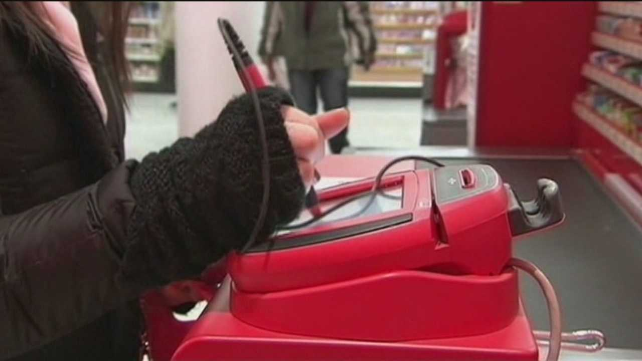 Security breaches could lead to tax ID theft