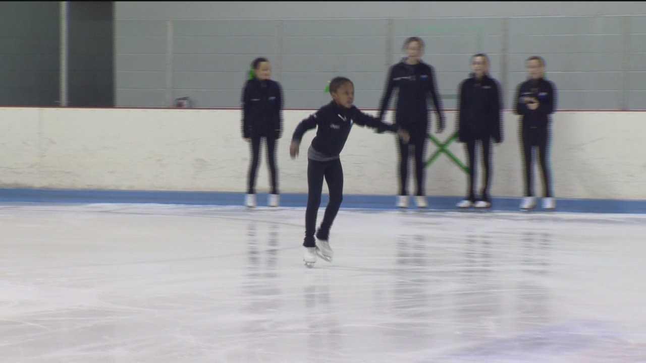 Chesapeake Figure Skating Club