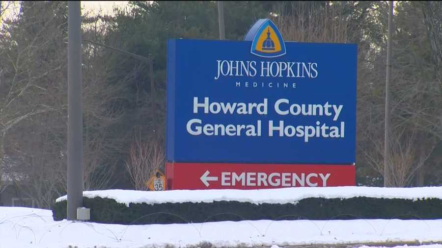 "Howard County General Hospital through its Twitter page said, ""All 5 patients from the shooting at the Mall in Columbia have been treated and released."""