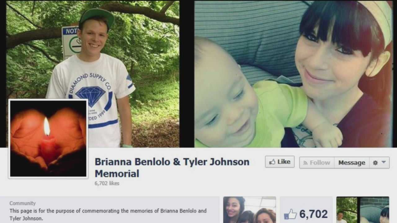 Columbia Mall shooting victims remembered through Facebook page