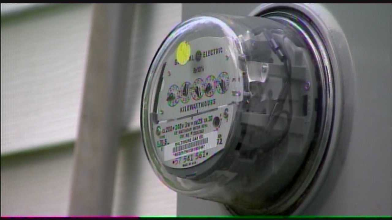 There is a propane shortage and area utilities, like Baltimore Gas and Electric, are asking customers to conserve.