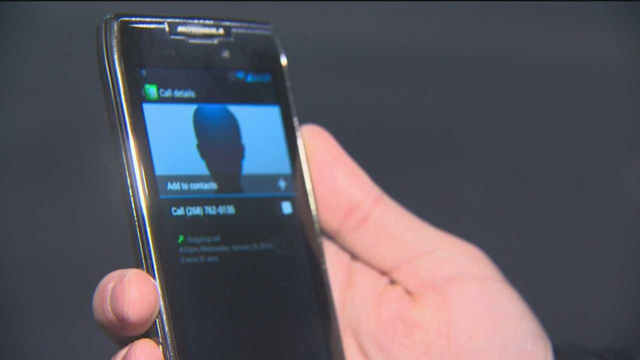 'One ring' scammers targeting cellphone users
