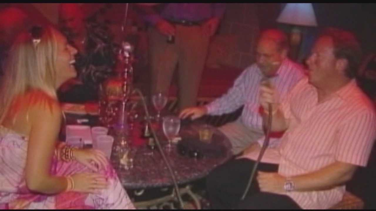 A triple shooting at a Baltimore County hookah lounge is raising more questions about a lack of regulations at the late night hotspots, and some County Council members are calling for a crackdown on them. Kerry Cavanaugh has details.