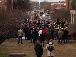 Feb. 4: Gun rally at Lawyers Mall