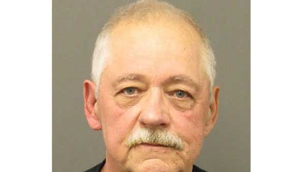 Police have charged John Wesley Mosley, 65, with attempted first-degree murder, first-degree arson and first-degree assault in the incident.
