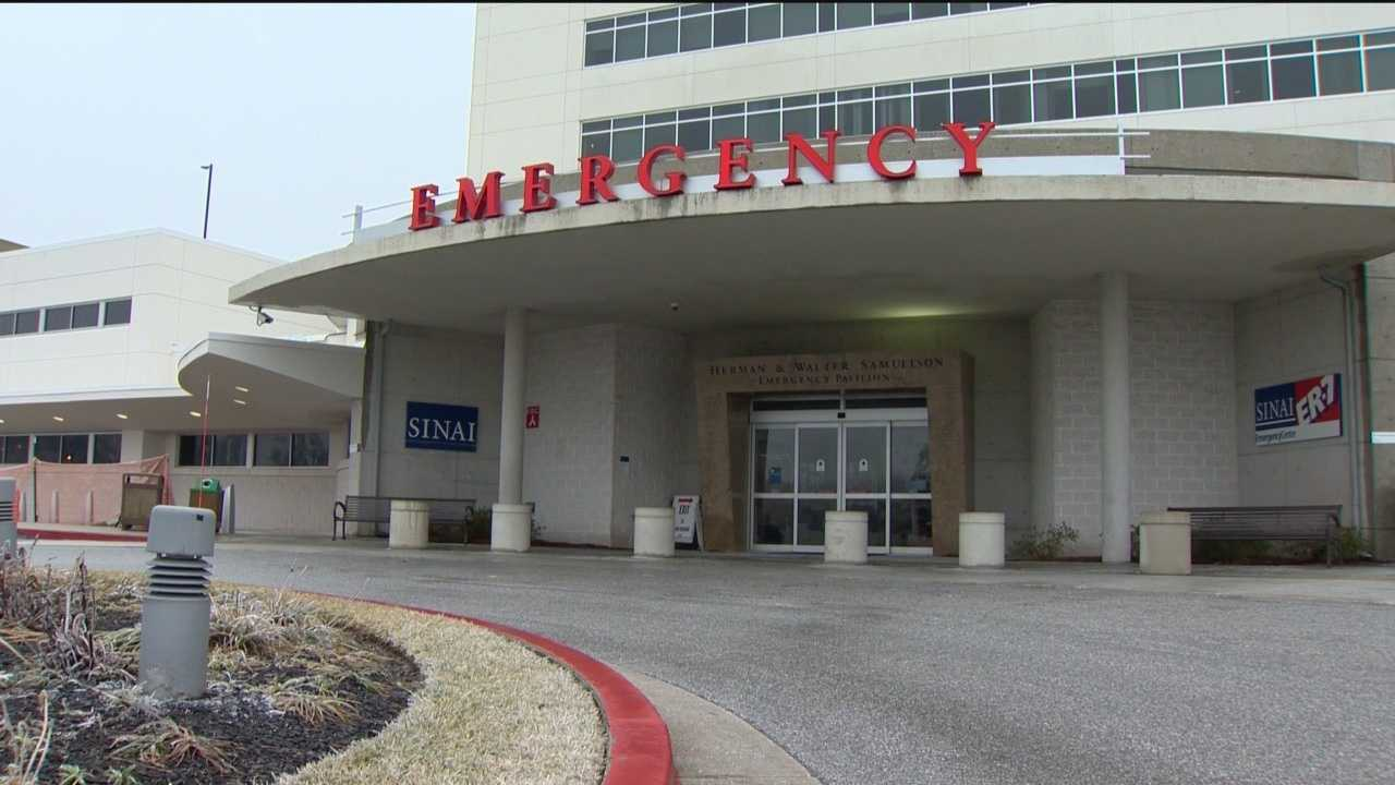 ERs seeing cold weather-related injuries