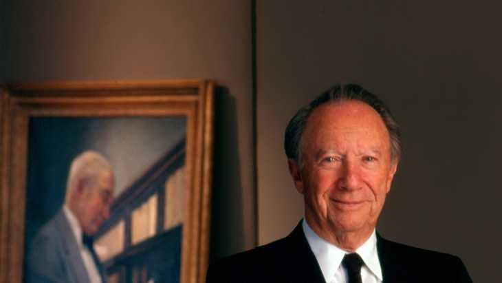 Willard Hackerman