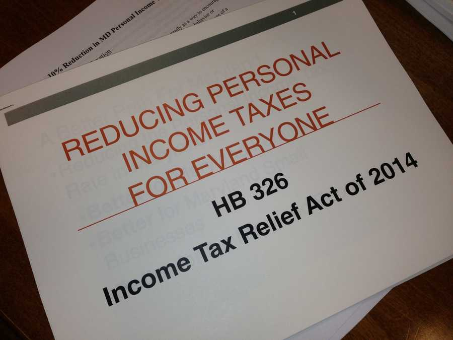 Feb. 18: House GOP on tax relief.
