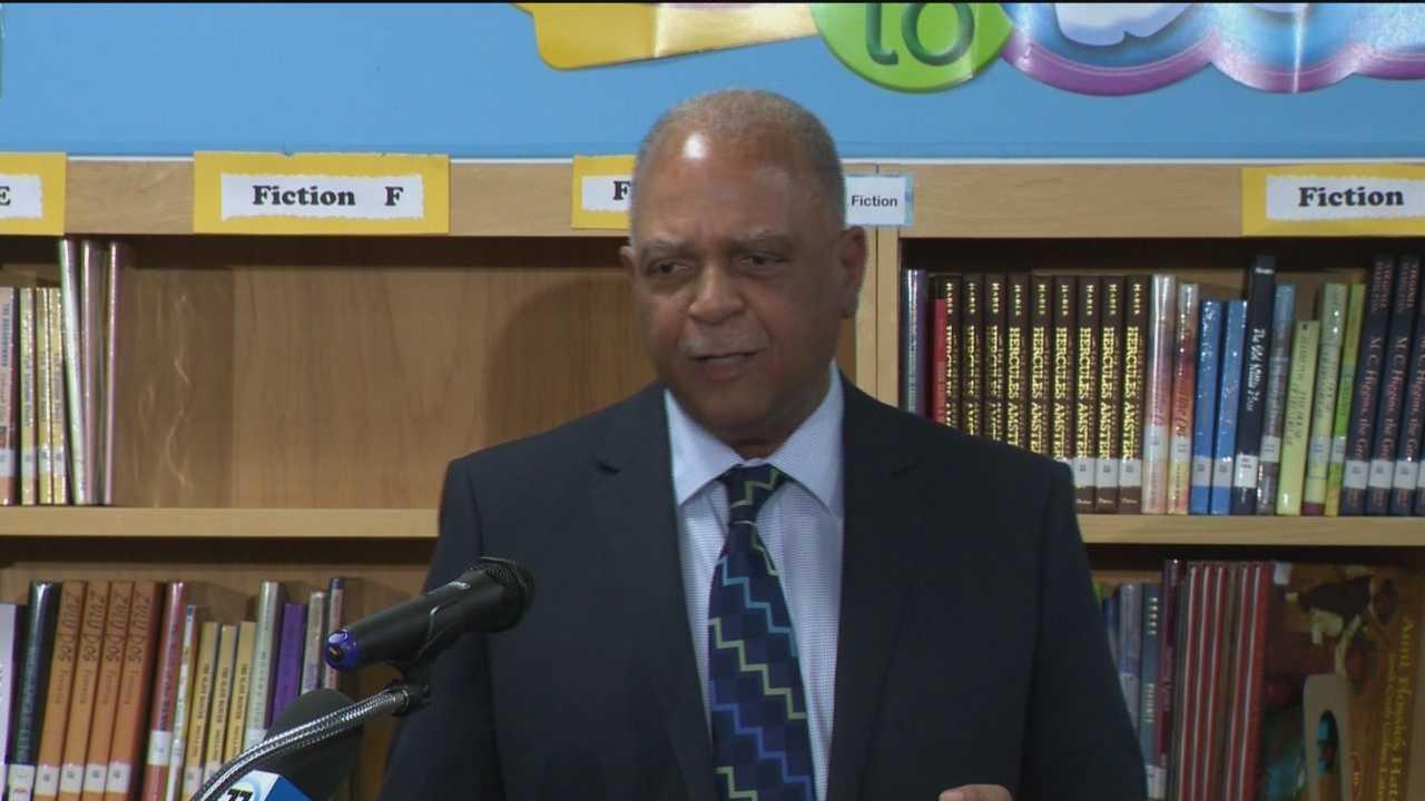 City school leaders pick next CEO