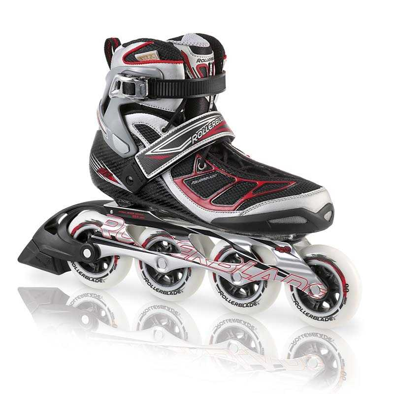 About 11,800 pairs of Rollerblade Tempest Inline Skates are being recalled because of a fall hazard. Read the full story
