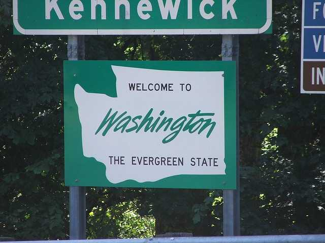 633 moved to Washington.The top three counties that gained residents were Snohomish, Pierce and King.