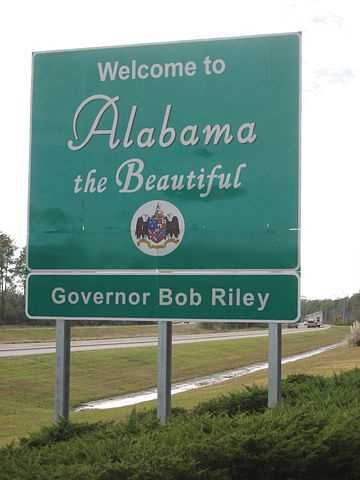 739 moved to Alabama.The top three counties that gained residents were Madison, Mobile and Tuscaloosa.