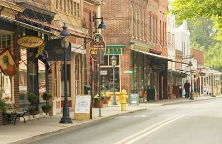 "An Eastern Shore town was named ""America's Coolest Small Town"" by Budget Travel."