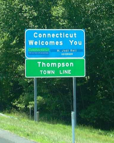 552 people from Connecticut moved to Maryland.The top three counties vacated were New Haven, Fairfield and Hartford.