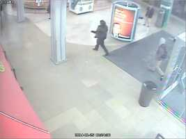 An image here shows the suspect entering mall.Howard County police on Wednesday released new details in the Columbia mall shooting, including a timeline of events and evidence of the shooter's state of mind during the deadly Jan. 25 incident in which he killed two people before turning the gun on himself.Read the full story here.
