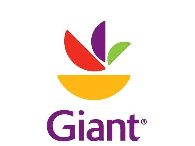 Giant Food employs about 12,440 people throughout Maryland.