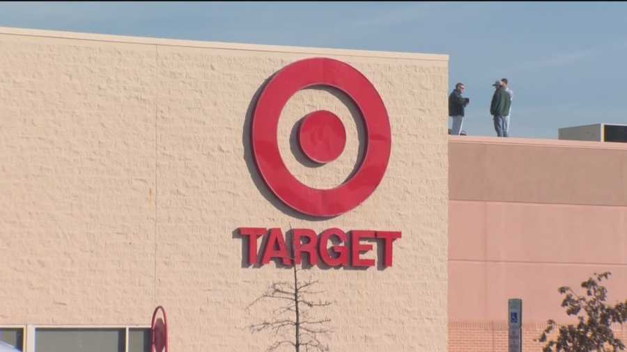 Target employs about 7,400 people in Maryland.