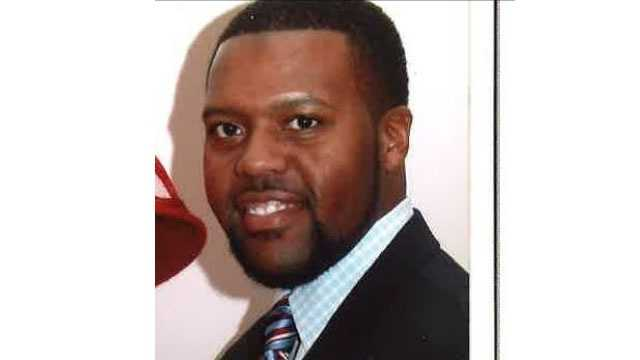 Sean Johnson, 42, of Randallstown