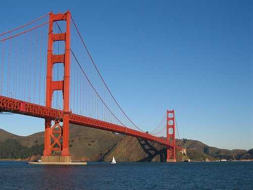 Jason's favorite place to vacation is San Francisco.
