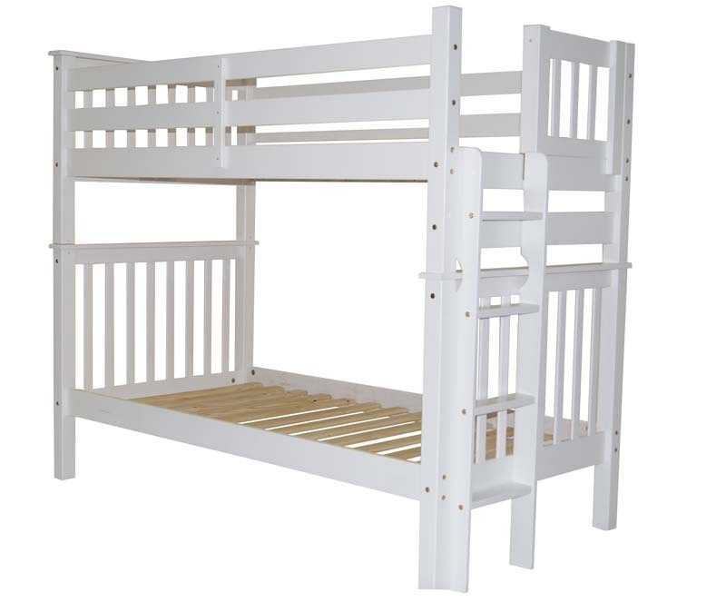The CPSC announces a recall for Bedz King Bunk Beds with Side Ladder. Read the full story here