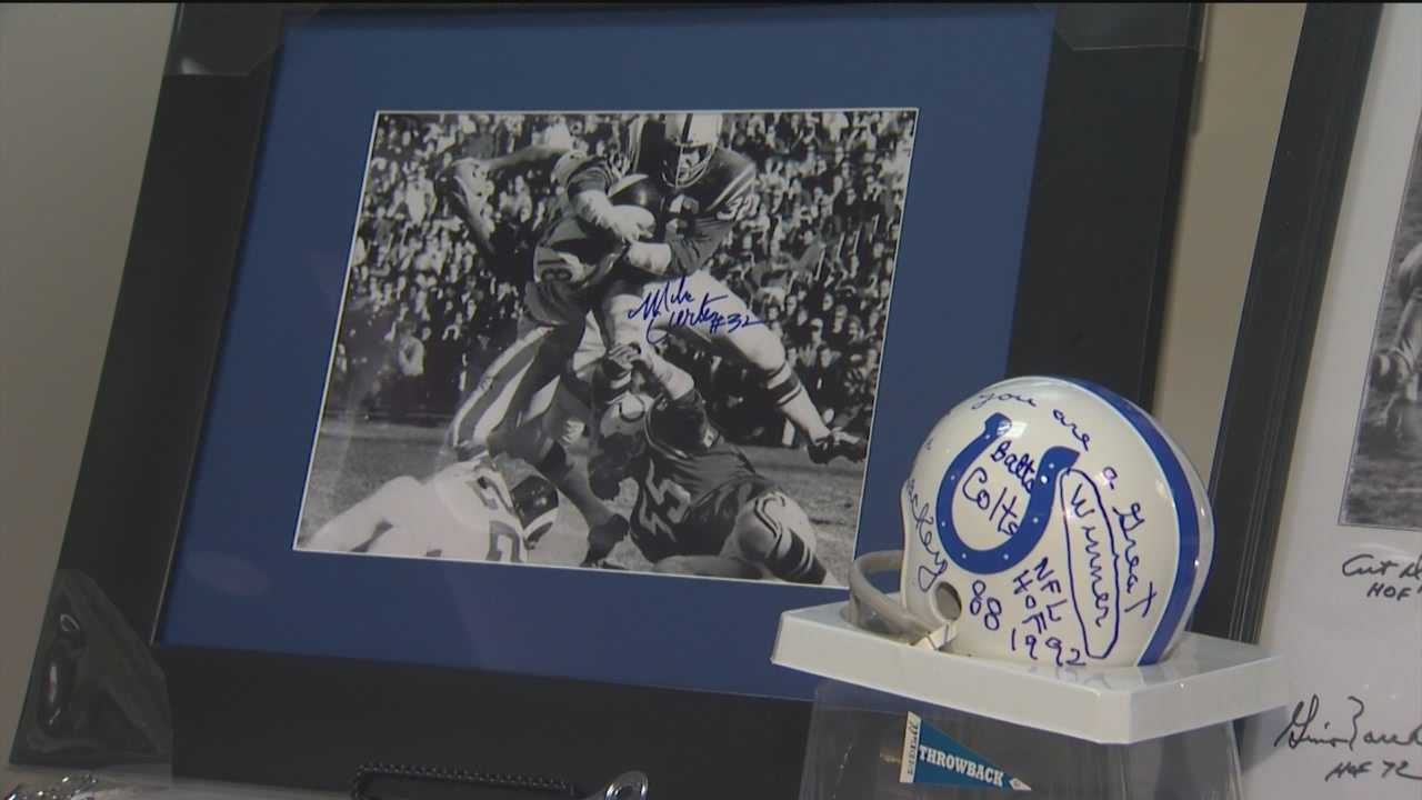 Saturday marks 30 years since Baltimore Colts left town