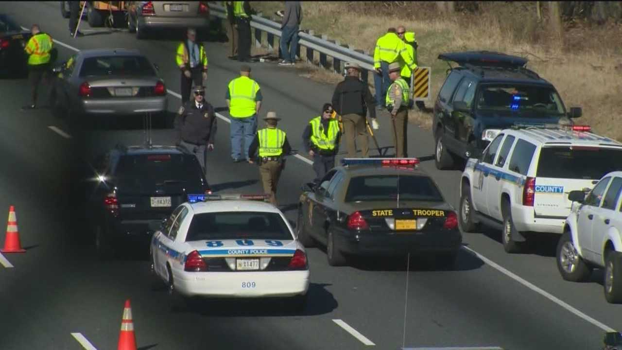 Officials stress drivers need to slow down