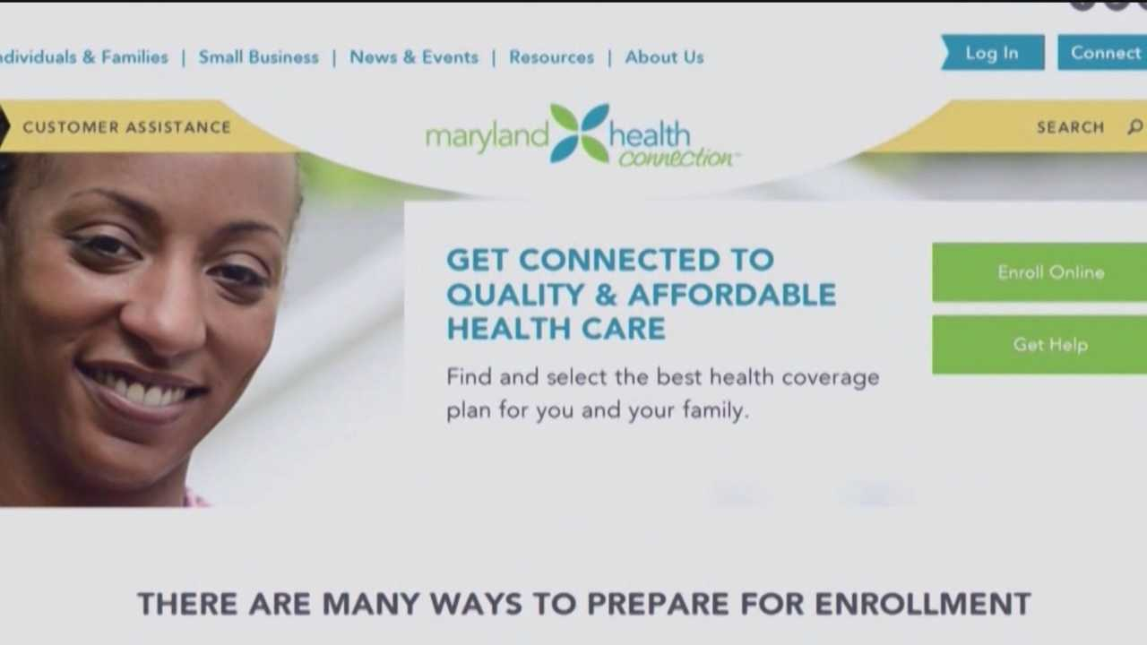 One state official says the decision to scrap Maryland's current health exchange website makes Maryland taxpayers the victims of a failed system.