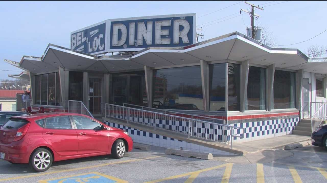 The popular Bel Loc Diner in Parkville first opened its doors in 1964, and 50 years later, the love affair continues.